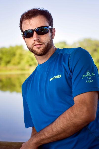65690214ef08 Second generation Sportsman Cool Breeze shirts keep you even cooler